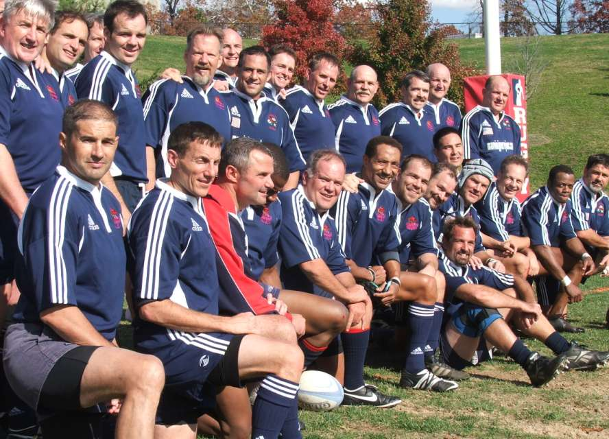 Virginia Cardinal Rugby Football Club New Zealand Ambassador ...