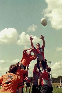 Gear Rugby United